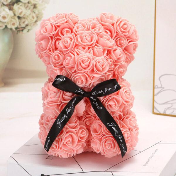 Rosenbär-rosa-sonnenuntergang-25cm