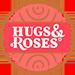 Rosenbären 25cm | 40cm | Gratis Versand in EU